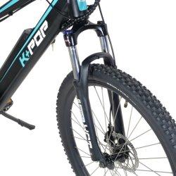 27,5-дюймовый горный велосипед с электроприводом 7 скорость передачи заднего двигателя