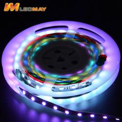 A poupança de energia Magic ledstrip RGB 5050 Barra de LED para a decoração do carro