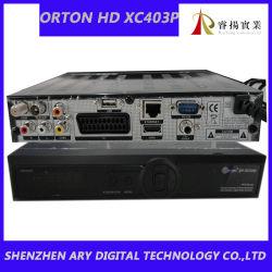Orton X403p récepteur câble récepteur HD