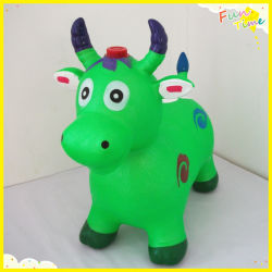 PVC Inflatable Jumping Bouncer / Hopper / Rody Horse (IH-Y)