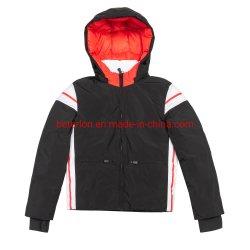 Текстурированные Оксфорд контрастный цвет мужчина спортивного повседневный пиджак