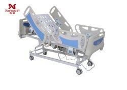 Горячие продажи! Пять функций ICU комнате двуспальная кровать, многофункциональный электрический больничной койки, медицинские кровати с электроприводом