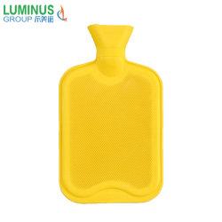 preço de fábrica ODM Cofre Saco garrafa de água quente de Borracha