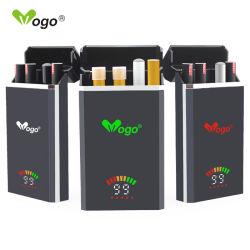 رفاهية [إ] سيجارة [بكّ] عدة من أصليّ إلكترونيّة سيجارة صاحب مصنع [فوغو] إشارة