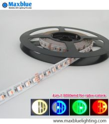 DC24V 60/72/84/96LEDs per indicatore luminoso di striscia del tester 4 in-1 5050SMD RGBW LED