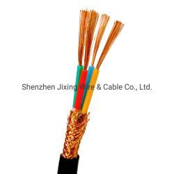 신호 측정 및 을 위한 Lycy-Jz-Cy VFD 연결 유연한 제어 케이블 통제 목적