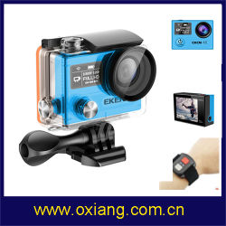 4K Sports WiFi Mini caméra d'action
