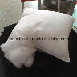Материал наполнения подушки полой Конъюгированных Non-Siliconized полиэстер Волокно штапельное