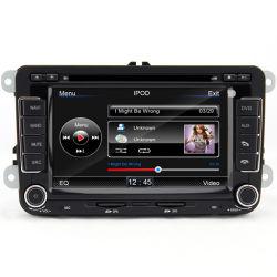 DVD GPS для Vw Seat Skoda Passat Tiguan Touran EOS Caddy поле для гольфа 5 6 T5 перевозчик