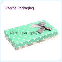 Promotion de l'impression personnalisée chaude colorés de l'emballage en carton Dieu Bijoux boîte cadeau de papier d'emballage/Logo personnalisé plié Boîte Cadeau Chocolat cosmétiques boîte Boîte rigide