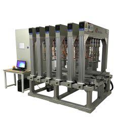 Panneau solaire Simulte Machine de test de charge / PV module la pression du panneau de l'intensité Équipement de test