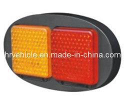 Lanterna LED com Lâmpada Indicadora da Sinaleira Traseira de paragem do veículo