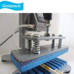 La sublimation 10 en 1 stylo plume de la machine de transfert de chaleur pour Custom Appuyez sur la machine