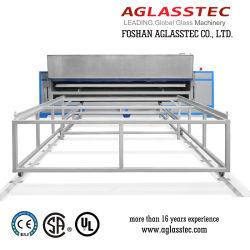 Fünfermaschine des lamellierten Glas-Fgl-Em-Jc-5000-3000 für Architekturglas