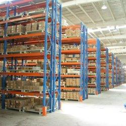 Scaffalatura selettiva di pallet di alta qualità più venduta per stoccaggio in magazzino