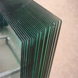 12мм закаленного стекла для макияжа стекла с сертификат