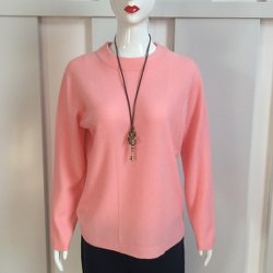 El Cashmere Sweater Mujer