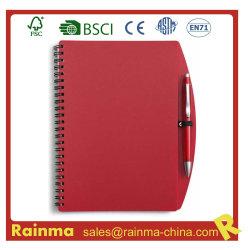 Пвх крышку ноутбука для школьных и канцелярских