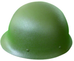 軍の弾丸の証拠のヘルメット(SDMA-6A)