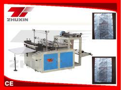 Hitte - het verzegelen en Cold Cutting zak-Making Machine (gfq-500-1200)