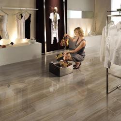 2014新しいProducts Wooden Inkjet 3D Ceramic Floor Tile