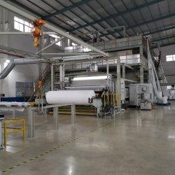 Barato do SMMS PP Nonwoven Fabric fazendo a máquina