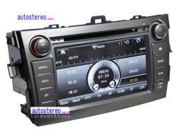 Auto Stereo DVD GPS Navigation System für Toyota Corolla