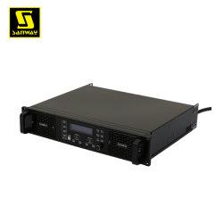Sanway D20kq Fp20000q con amplificatore di potere professionale della Manica 16000W DJ di DSP 4 l'audio per 18 pollici Subwoofer