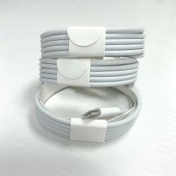 L'iPhone 11 Pd Chargeur Câble USB-C 18W Câble USB de charge rapide de C pour l'iPhone 12 sur le fil de données de téléphone mobile