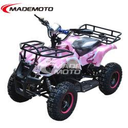 رخيصة 500W 800 واط 1000 واط للأطفال ميني كهربائي ATV للبيع