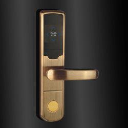 Bloqueio do Sensor Inteligente indutivo para Escritório Hotel Appartment Quarto fechadura da porta de acesso de RF Inv2009c-AB