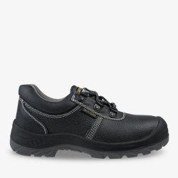 Low-Cut Bestrun S3, chaussures de sécurité de la sécurité des joggeurs antidérapantes anti statique Steel Toe empêcher crevaison Chaussures de sécurité de travail industriels