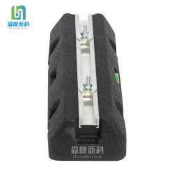 Les amortisseurs de vibrations en caoutchouc de haute qualité pour l'installation de pièces de plein air et de la tuyauterie sur les toits plats