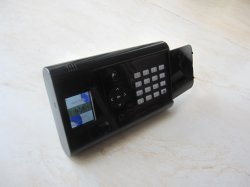 Regolatore a distanza di SMS per il condizionatore d'aria ed il video a distanza di temperatura (SR-001)
