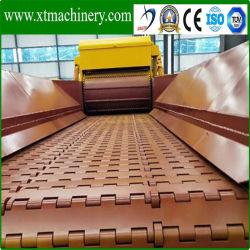 Aplicativo da pasta de papel, Aplicação de combustível biodiesel, nova energia biomassa triturador de madeira