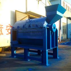 Venta caliente de fibra de coco de coco la apertura de la máquina
