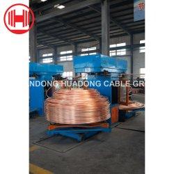 中国の工場よい価格のT2真鍮の銅棒銅線