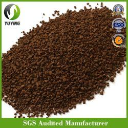 A fábrica Mno2 35% de areia de manganês e ferro ferro Remover