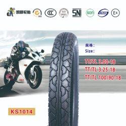 Fabbrica originale della gomma del motociclo di alta qualità della Taiwan/pneumatico/gomma di gomma della motocicletta