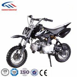 110cc quatro tempos, bicicleta de sujeira de embraiagem automática