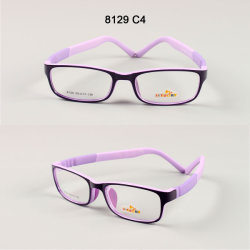 الموضة الجديدة 2020 إطار الأطفال TR90 الإطارات البصرية Eyewear نظارة رخيصة جمليّة سيليكون أطفال أطر