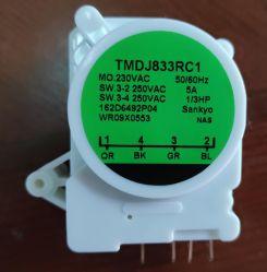 Tmdj833RC1 Temporizador de descongelamento para refrigeração