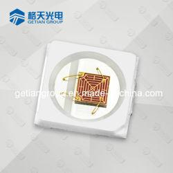 Plantgroei Gebruikt spanning vooruit 2,2V 620-630nm Rood 3030 SMD LED