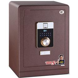 Hohe Sicherheits-biometrischer Fingerabdruck-Ausgangssafe-Kasten