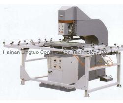 자동 CNC 통제 유리제 구멍 드릴링 기계