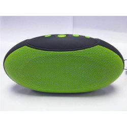 Оптовая торговля низкочастотного звука домашнего использования портативный беспроводной технологией Bluetooth громкоговоритель Xc-Z9