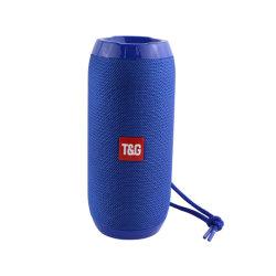 Altoparlante forte senza fili ricaricabile TF MP3 Mic incorporato di Soundbar Bluetooth dell'altoparlante