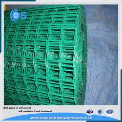 2X2 10 оцинкованной сварной проволочной сетки панели