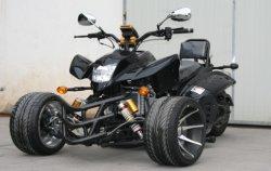 Задним ходом спортивных ATV 300cc EPA EEC свидетельство об окончании