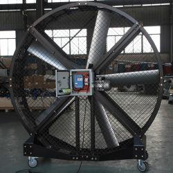 De mobiele Bevindende Ventilator van de Vloer van de Ventilator Draagbare Industriële Koel Elektrische